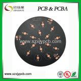 Изготовление PCB платы с печатным монтажом высокого качества 2016