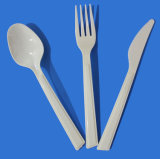 ヨーロッパ人およびAmerican Style Highquality Disposable Plastic Cutlery Sets、Cutlery Kits、Meal Kits