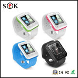 2016 Hot Sale Bluetooth U9 Reloj Inteligente montre-bracelet portable U9 Smart Watch
