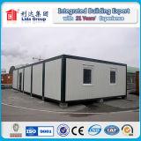 Modulares Container House für Sale