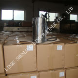 Doublure de cylindre de pièces de rechange de moteur diesel utilisée sur le marché de Burkina Faso