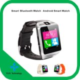 Smart relojes Bluetooth®, Android Reloj inteligente con Dual SIM