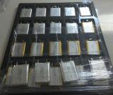 De Batterij van de Macht van het Polymeer van het lithium van Grootte 303450 480mAh 3.7V