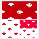 Maple Leaf de l'impression