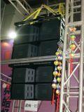 """VT4889 se doblan """" línea arsenal, FAVORABLE sistema de sonido del poder más elevado 15"""