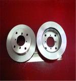 Disque bon marché de frein avant de pièces d'auto des prix pour OEM 55311-56K00 de Suzuki
