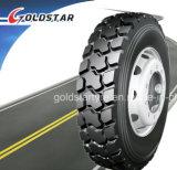 إطار العجلة صاحب مصنع الصين جيّدة نوعية شاحنة إطار [مينّينغ] إطار العجلة ([13ر22.5])