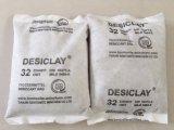 Absorvente de absorção de alto absorvente Silica Gel / Clay