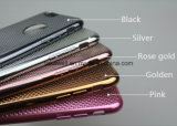 iPhoneのための中国Wholesale Newest Ultra Thin Electroplate TPU Cell Phone Case 6 6s Plus Mobile Cover