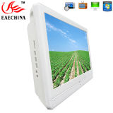 Eaechina 26 Inch Desktop I3 / I5 / I7 LCD OEM tout en un PC (EAE-C-T2601)
