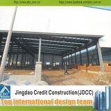 Almacén Jdcc1042 de la fabricación y de la estructura de acero de Assembing