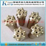 Биты кнопки кнопки R25 Kato 41mm баллистическим наклоненные карбидом Drilling