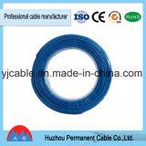 450/750V PVC에 의하여 격리되는 전기 철사 RV 케이블