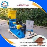 120-150kg / H Petite Extrudeuse pour alimentation de poisson / Machines