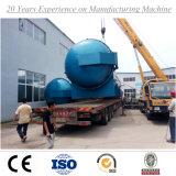 Autoclave para la vulcanización de goma de Qingdao