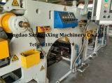Double machine d'enduit de ruban adhésif de côtés de fibre de verre