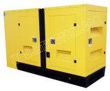 25 kVA Cummins Super Silent Diesel Générateur des CE / SONCAP / CIQ Certifications