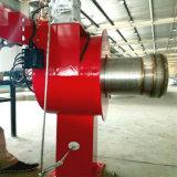 В Huge-Size Split горелки для сжигания отходов