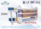 De automatische Snijder van het Blad van de Hoge snelheid Spiraalvormige & Scherpe Machine