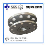 Usinagem de precisão de aço inoxidável peças do fornecedor do centro da máquina CNC