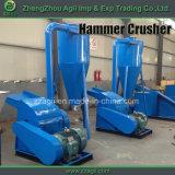 De uitstekende Molen van de Hamer van de Apparatuur van het Landbouwbedrijf voor het Malen van Dierenvoer