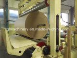 Máquina de rebobinamento de corte de papel de rebobinamento de alta velocidade 4500