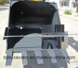 Position des excavatrices 9ton/0.5m3 de chenille de Baoding avec le certificat ISO9001