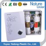 5つの段階のキャビネットRO水清浄器システム