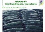 잎 야채, 쓴 바가지 및 백색 꽃이 핀 바가지 설치를 위한 Unigrow 토양 조절기