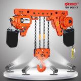 Schutz-elektrischer Kettenhebevorrichtung-Abzieher der Überlastungs-10t