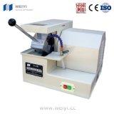 Machine de découpe métallique d'échantillons Q-2