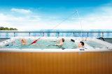 SPA Piscine portable, 6m Gymnase Piscine, Hôtel SPA Loisirs Piscine Sparelax Srp650