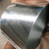 Gi d'acciaio galvanizzato tuffato caldo della bobina del materiale da costruzione