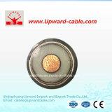 1 type échoué par faisceau câble à haute tension d'en cuivre