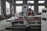 Precio de fabricante de China del ranurador del CNC del cambiador de herramienta automático