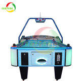 High Quality를 가진 실내 Playground Equipment Aluminium Alloy Material Deluxe Air Hockey Table Kids Game Machine