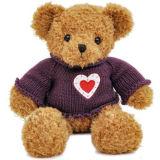 Hi CE71 2013 adorable ours en peluche en peluche doux