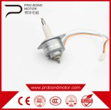 Ajuste a dimensão DC eléctrico Motor escalonado para venda por grosso