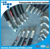La norme de Dn5-Dn51 DIN En853 1sn déclenche le boyau hydraulique