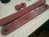 タクタイルストリップを研ぐWarnningガイドのステンレス鋼およびPVC