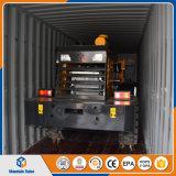 Caricatore della rotella della costruzione delle grandi rotelle 1800kg con il prezzo competitivo