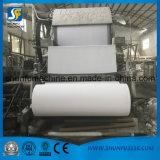 Lijn die van Prodution van het Toiletpapier van de hoge snelheid de JumboMachine maakt