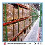 Sistemas seletivos da cremalheira da venda do armazenamento do armazém de China