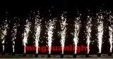 Машина тумана феиэрверков пламени дистанционного управления DMX 512 электронная