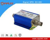 Protetor de impulso do HD-Sdi do conetor de DVR Cvr a & de CATV BNC