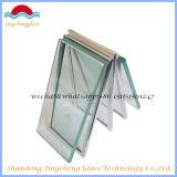 Gekleurd Verpletterd Glas/Donker Grijs Aangemaakt Glas/het Glas Glass//Fireproof van de Bouw