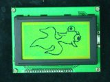 Tipo de imagen DOT Matrix Display LCD
