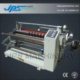 Tissu de Jps-1300fq/machine de fente conducteurs de tissu