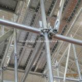 Échafaudage à anneaux pour construction A004