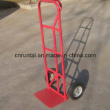 China Fabricante Two Wheels Popular Preço Fábrica Hand Trolley